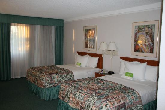 La Quinta Inn & Suites Redding: la camera 1