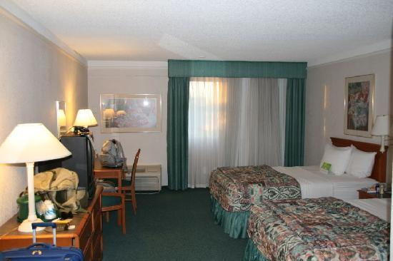 La Quinta Inn & Suites Redding: la camera 2