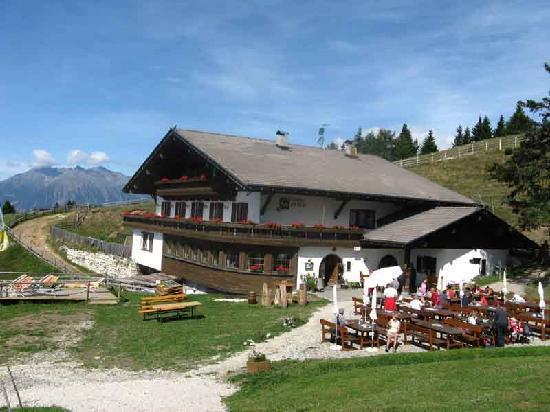 Gasthaus Jocher: La pensione