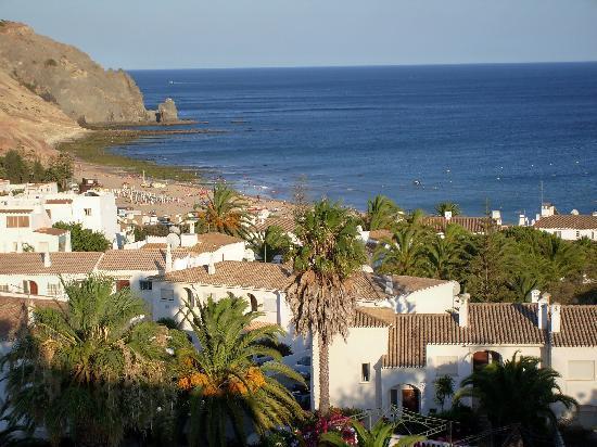 Luz Ocean Club: views of Praia Da Luz, 2009