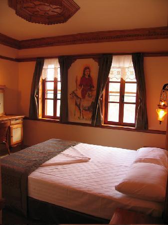 Datca, Turchia: Ottoman style room