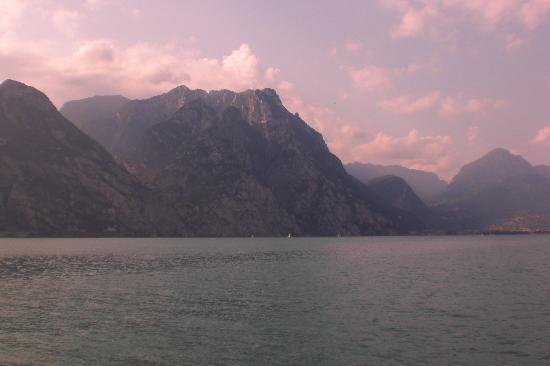 Hotel Sole Relax & Panorama: Lake Garda