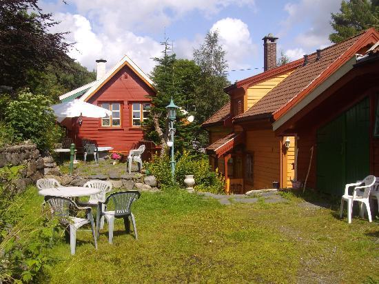 No. 17 Gronnestolen Farm : Vue des lieux