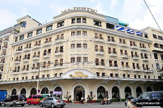 Hotel Riverside Saigon Ho Chi Minh City