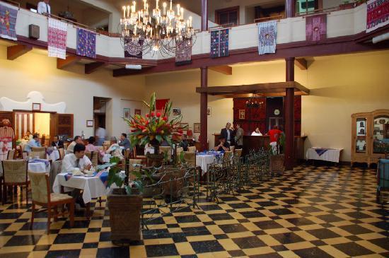 Pan American Hotel: Hotel Pan American