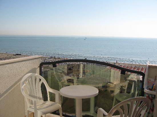 Family Hotel Promenade: View