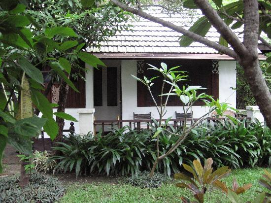 Royal Shilton Resort : kleine villa