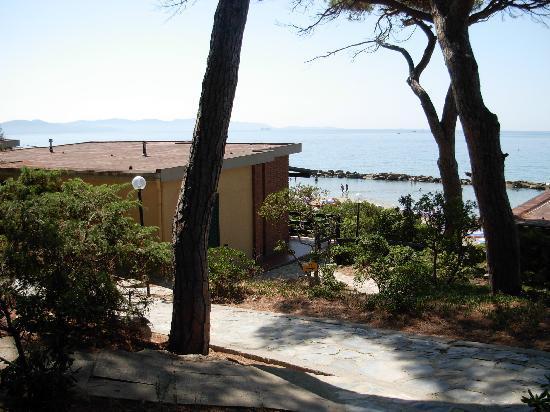 Golfo del sole hotel holiday resort follonica toscana prezzi 2018 e recensioni - Bagno cerboli follonica ...