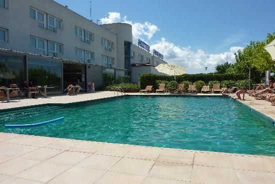 Vilanova del Valles, إسبانيا: piscine