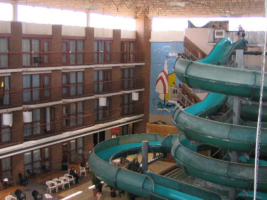 Medicine Hat Casino Hotel