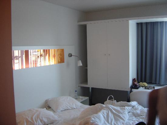 Star Inn Porto : camera