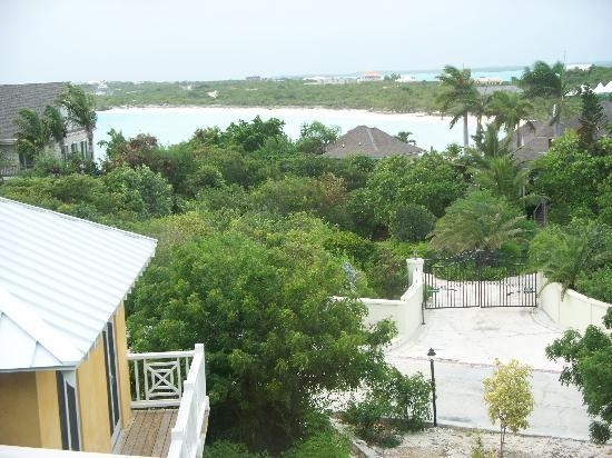 Providenciales: A View From House to National Park