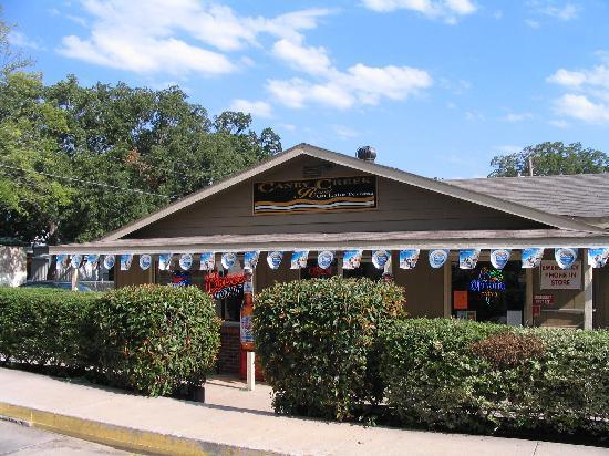 Kingston Ok Caney Creek Resort