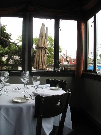 Kerstin's Restaurant: Dining room view