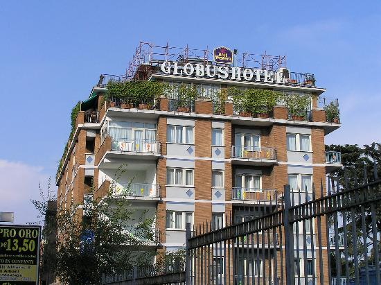 Globus Hotel Rome