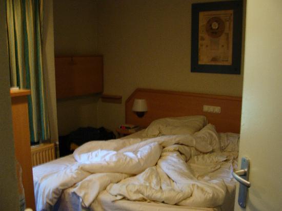 Center Parcs Het Meerdal: Bed Room