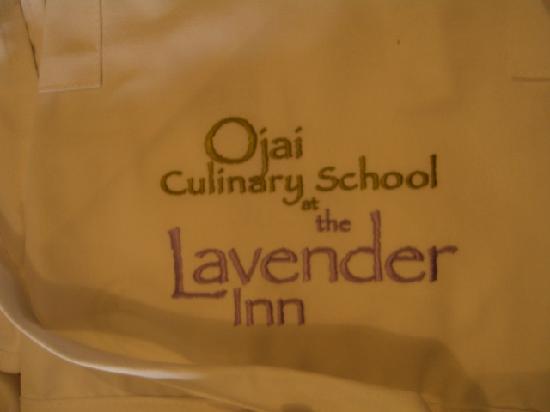 The Lavender Inn: Thrilling grilling