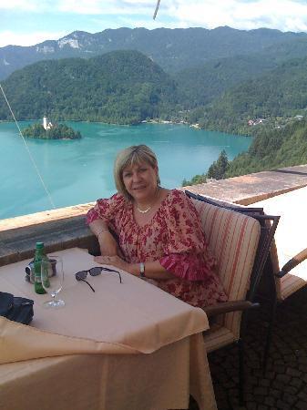 Hotel Triglav Bled: Bled