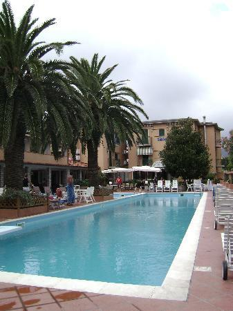 hotel tre colonne Marina di Campo