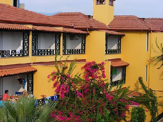 Saphir Hotel: Villas