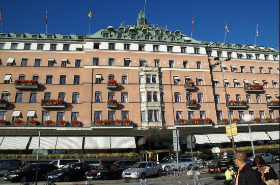 Grand Hotel Stockholm Preise
