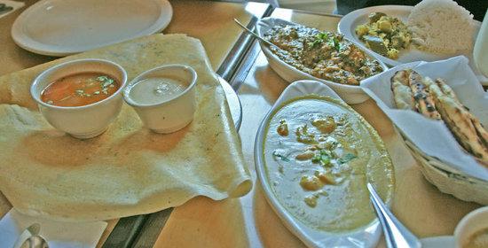 Tamarind Flavor of India