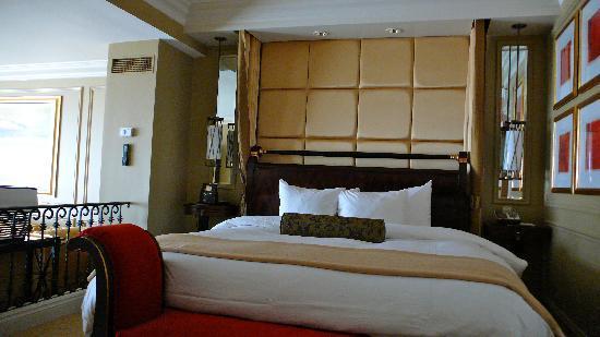 โรงแรมเวเนเชียน รีสอร์ท คาสิโน: Suite