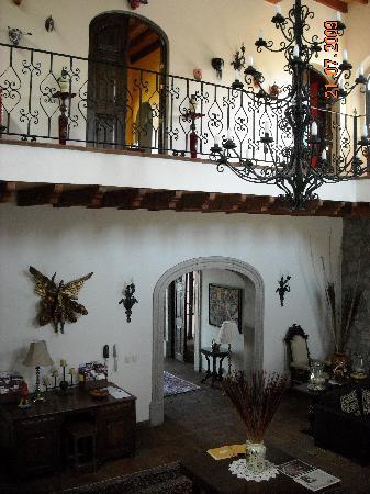 Casa Don Pascual: Breathtaking design