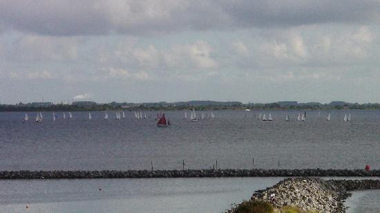 Landal Port Greve : mer