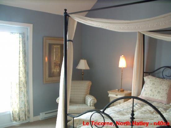 Le Tricorne 莊園酒店照片