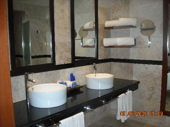 Grand Riviera Princess All Suites Resort & Spa: CHAMBRE