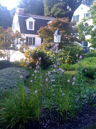 Garden Gables Inn - Picture of Garden Gables Inn, Lenox - TripAdvisor