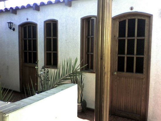 Photo of Hostal Colonial Arica