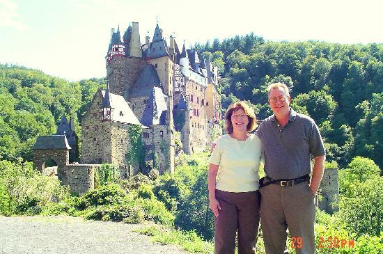 Wierschem, Alemania: Excellent photo op