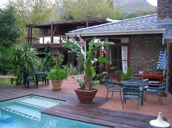Photo of Lions Kloof Lodge Cape Town
