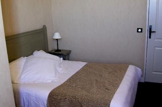 Hotel Les Goelands : chambre numéro 7