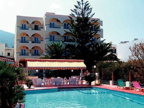 Hotel Armava: hotel