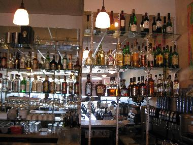 The Delhi Palace serves a wide variety of both Alcoholic and Non-Alcoholic drinks