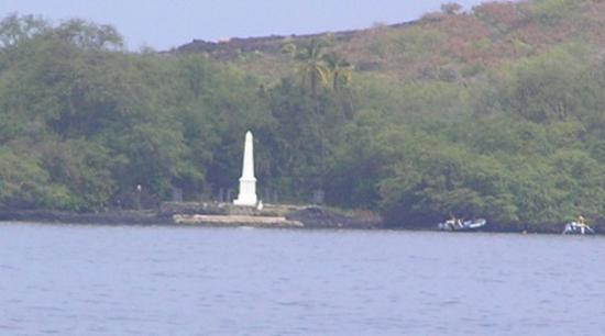 Captain Cook ภาพถ่าย