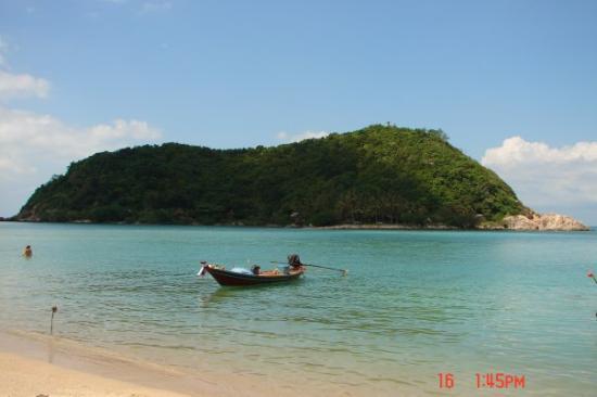 เกาะพะงัน, ไทย: Kho Ma  Kho Phangan, Thailand