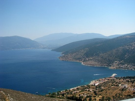 Sami, Greece: Kefalonia