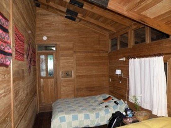 Rupa Wasi Lodge: Another angle of the Rupa Wasi hotel