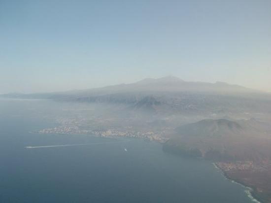 เทเนรีฟ, สเปน: Tenerife, september 2006