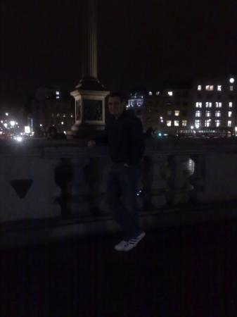 Trafalgar Square ภาพถ่าย