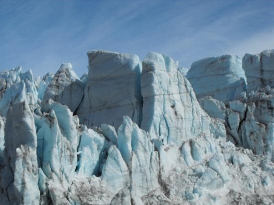 Kangerlussuaq, Greenland, Russell Glacier 2