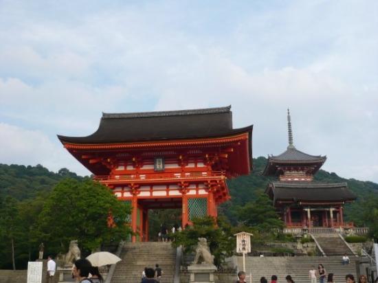 วัดคิโยมิซุ: 清水寺