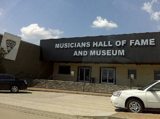 Musicians Hall of Fame and Museum Picture