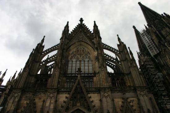 มหาวิหารโคโลญ: Koeln Dom