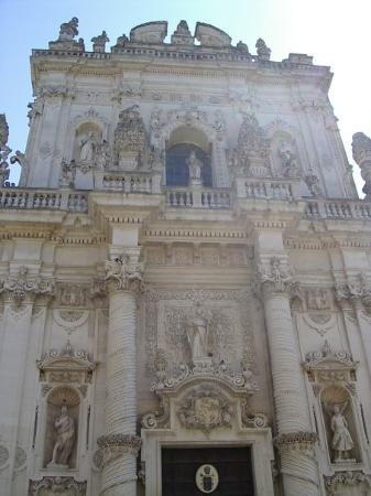 เลกเซ, อิตาลี: Lecce - Basilica Rosario