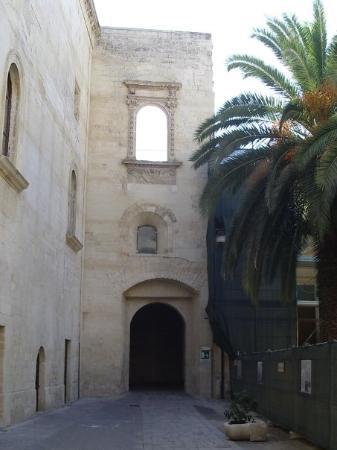 เลกเซ, อิตาลี: Lecce - Castello
